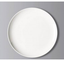 Assiette Nano, Rak Porcelain