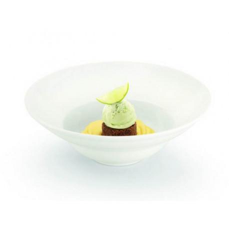 Assiette Gourmet Classique, Rak Porcelain