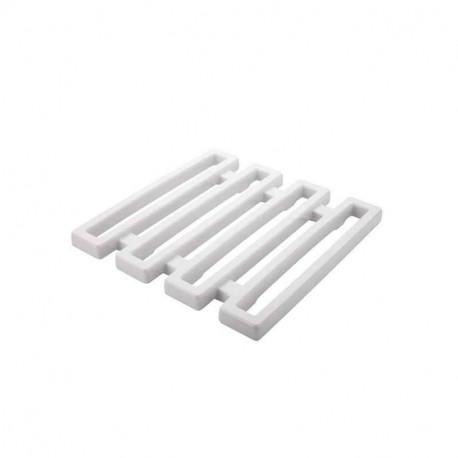 Dessous de plat 15x15, Zak Designs