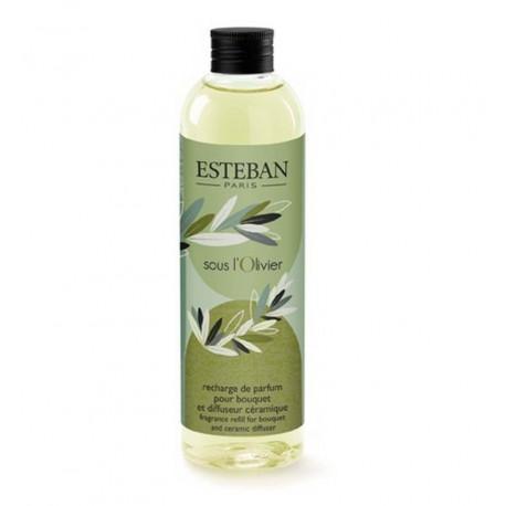 Recharge pour bouquet 250 ml Sous L'olivier, Esteban