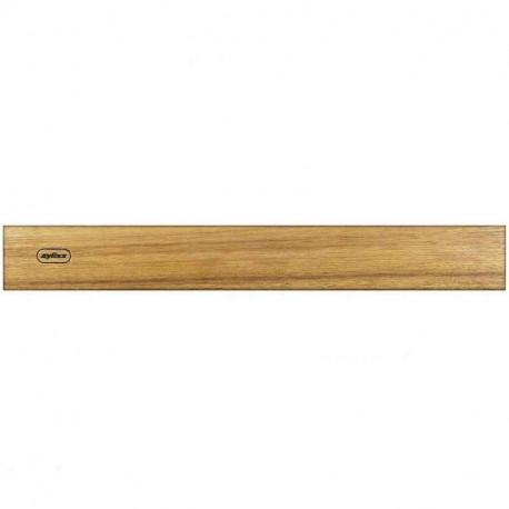 Porte-couteaux magnétique en bois, Zyliss