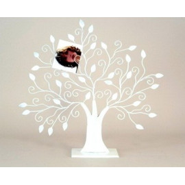 Eventail arbre blanchi 896BCT00