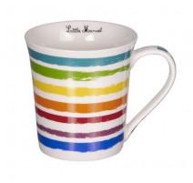 Coffret 4 mugs Little Marcel, Bastide Diffusion