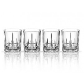 Coffret 4 verres à whisky Perfect Serve, Spiegelau