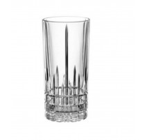 Coffret 4 verres long drink Perfect Serve, Spiegelau