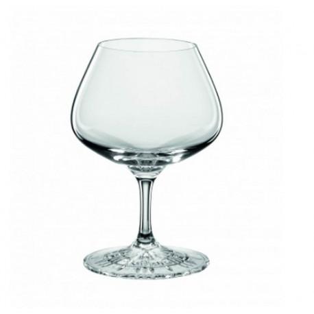 Coffret 4 verres à cognac Perfect Serve, Spiegelau