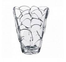 Vase 22 cm Pétals ,Nachtmann