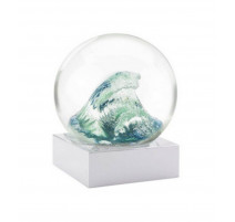 Boule à neige Vague, CoolSnowGlobes