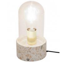 Lampe globe Terrazzo, La Chaise Longue