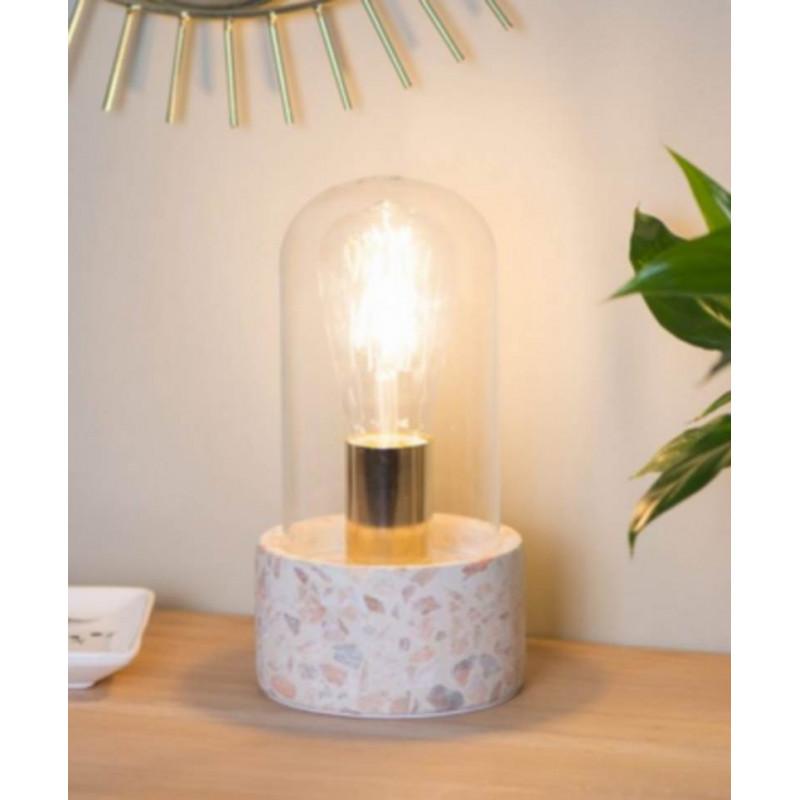Chaise La Achat Lampe Terrazzo Longue À Vente Poser Globe NX8OnPZw0k