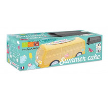 Kit Summer cake, ScrapCooking