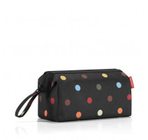 Trousse de toilette Travelcosmetic Dots, Reisenthel