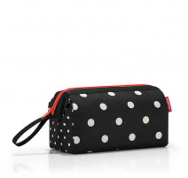Trousse de toilette Travelcosmetic Mixed Dots, Reisenthel