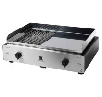 Barbecue Plancha Duo K, Krampouz