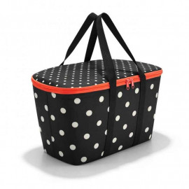 Sac isotherme Coolerbag Mixed Dots, Reisenthel