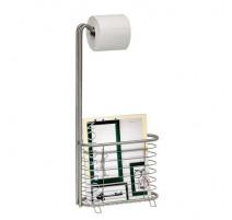 Porte papier de toilette et magazines Forma, Interdesign