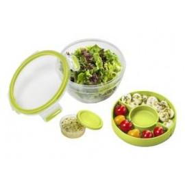 Boîte à salade Clip&Go, Emsa