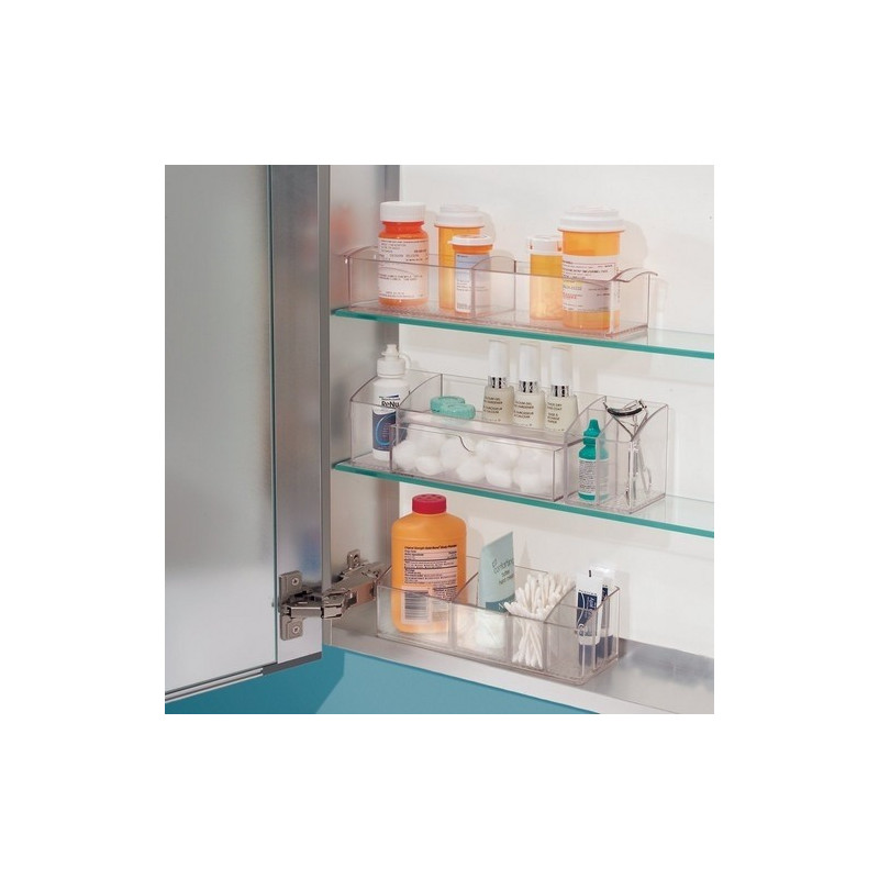 Acheter Organiseur de salle de bain avec tiroir, Interdesign