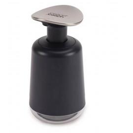 Distributeur de savon hygiénique noir, Joseph Joseph