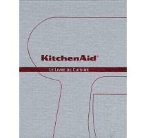 Livre de recettes, KitchenAid