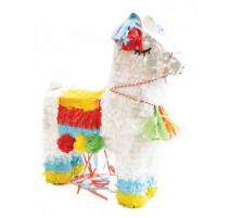 Piñata Lama, ScrapCooking Party
