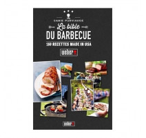 La bible du barbecue, Weber