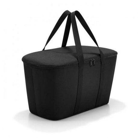 Sac isotherme Coolerbag Noir, Reisenthel