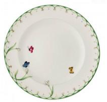 Assiette plate Colourful Spring, Villeroy et Boch