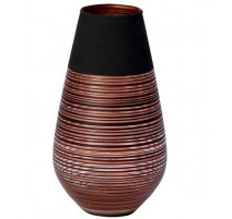 Vase Manufacture Swirl, Villeroy & Boch