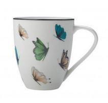 Mug Papillons Sanctuary, Bruno Evrard