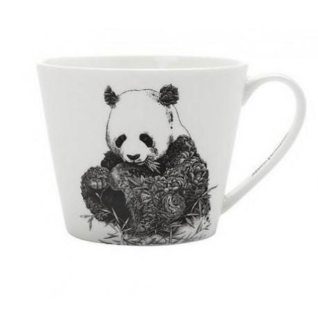 Tasse déjeuner Panda Ferlazzo, Bruno Evrard