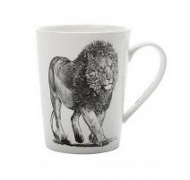 Mug Lion Ferlazzo, Bruno Evrard