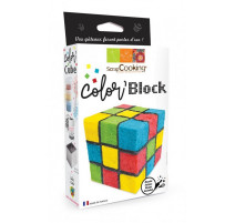 Kit Color'Block, ScrapCooking