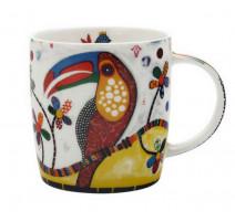 Mug Toucan Smile Style, Bruno Evrard