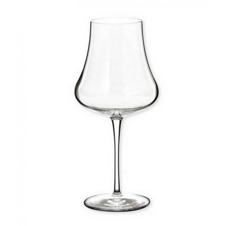 Coffret 6 verres à vin 47 cl Tentazioni, Bruno Evrard