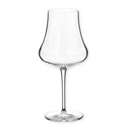 Coffret 6 verres à vin 57 cl Tentazioni, Bruno Evrard