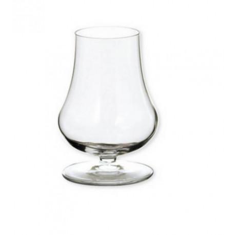 Coffret de 6 verres à whisky Tentazioni, Bruno Evrard