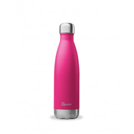 Bouteille isotherme Originals Magenta, Qwetch