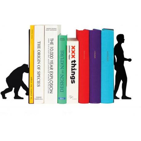 Serre-livres Evolution, Doiy Design