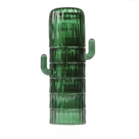 Set de 6 verres Saguaro, Doiy Design