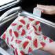 Pack de 4 emballages alimentaires réutilisables, My Bee Wrap