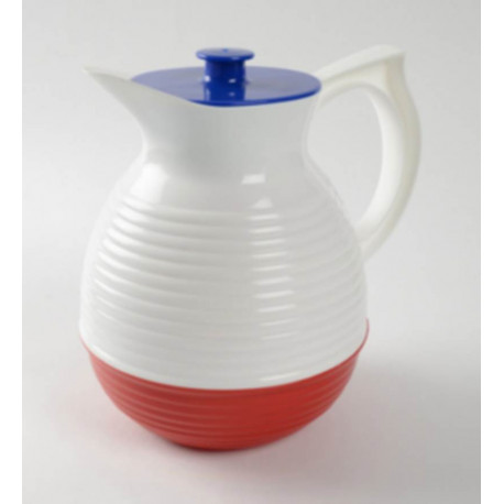 Carafe 1.3 litres Tricolore, BMC