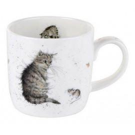 Mug Chat, Wrendale Design