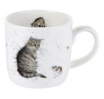 Mug Chat, Wrendale Design
