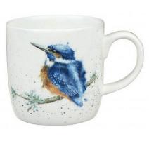 Mug Martin Pêcheur, Wrendale Design