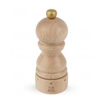 Moulin Paris en bois naturel 12cm Peugeot
