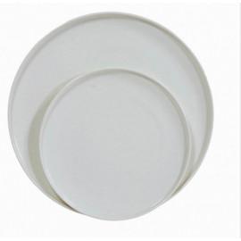 Service vaisselle Dune blanc, Sibo Home Concept