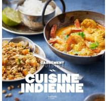 Cuisine indienne, Hachette cuisine