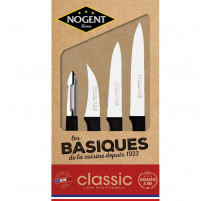 Les basiques coffret Classic polypro, Nogent ***