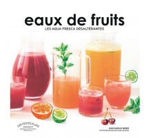 Eaux de fruits, Marabout